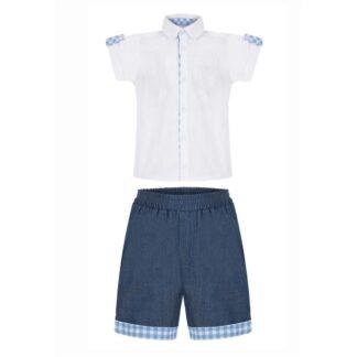bleu-lapin-baby-billy-suit