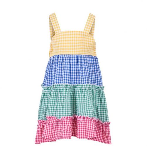 bleu-lapin-baby-bella-elbise