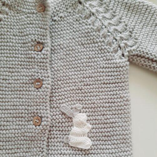 triko-ceket