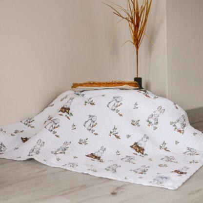 muslin-battaniye