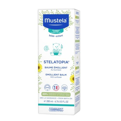 Mustela-Stelatopia-Emolyent-Balsam-200-Ml