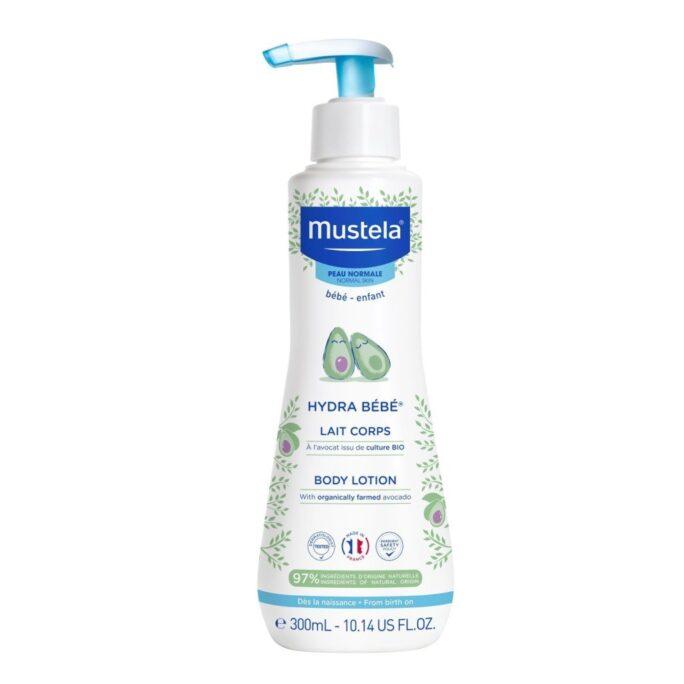 mustela-vucut-losyonu-hydra-bebe-300-ml